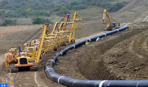 Le gazoduc Nigeria-Maroc, une initiative «visionnaire» qui profitera à beaucoup de pays de la région (MAE du Nigeria)
