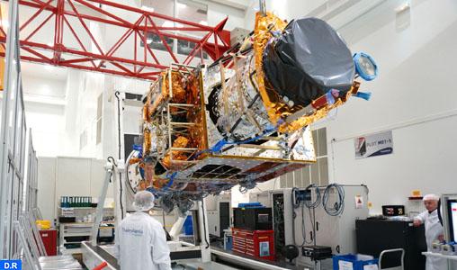 La Turquie va lancer son satellite d'observation Göktürk-1