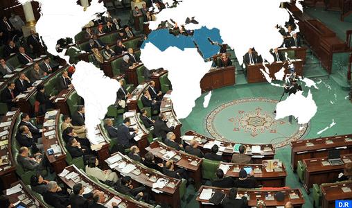 Le chapitre MENA du Réseau parlementaire du FMI et de la BM décide de tenir sa prochaine réunion au Maroc