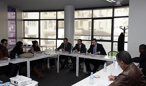 """La 1ère édition de """"Smart Gov Meeting"""", le 19 janvier à Casablanca"""