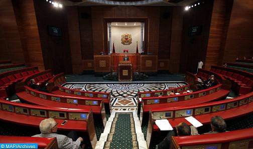 """La Chambre des conseillers organise jeudi un colloque sur l'""""Adaptation des législations nationales avec les dispositions de l'Accord de Paris sur les changements climatiques"""""""