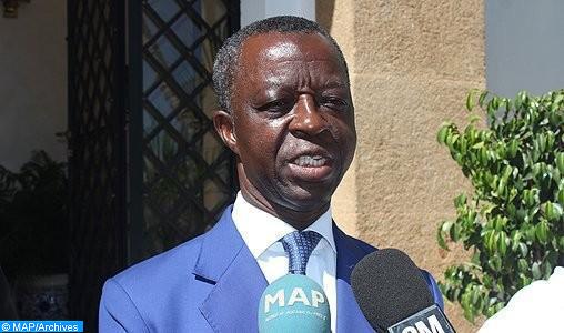 COP23: L'Afrique compte sur le Maroc pour transmettre ses doléances relatives à la lutte contre les effets du changement climatique (pdt du parlement panafricain)