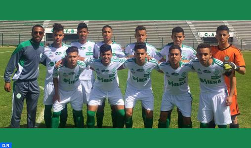 Coupe du Trône: le Raja de Casablanca dernier qualifié pour les quarts de finale