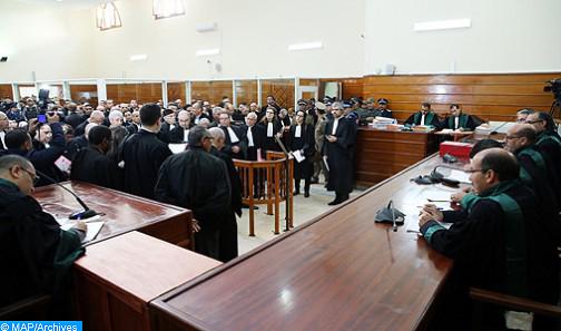 Gdim Izik : le report de l'annonce des résultats de l'expertise médicale fait suite à une requête des experts (avocat)