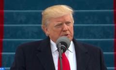 Commerce: Trump envisage de renégocier l'accord de libre-échange avec le Canada et le Mexique