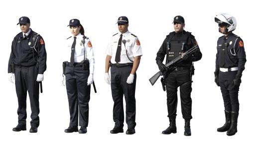 le co t financier du nouvel uniforme de service des fonctionnaires de police a baiss d 39 environ. Black Bedroom Furniture Sets. Home Design Ideas