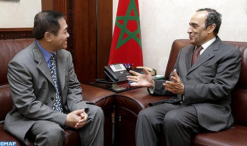 """Le retour du Maroc à l'UA, un """"grand succès diplomatique"""" pour le Royaume (ambassadeur du Vietnam)"""