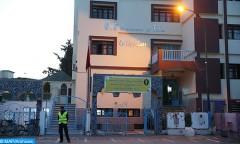 """Fermeture du groupe scolaire """"Mohamed Al Fatih"""": réinscription de tous les élèves dans des établissements publics et privés"""