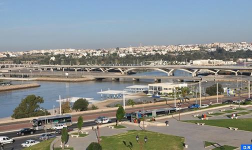 Le Pont Hassan II reliant Rabat et Salé ne présente aucun problème de stabilité pouvant mettre en cause la sécurité des usagers (AAVB)