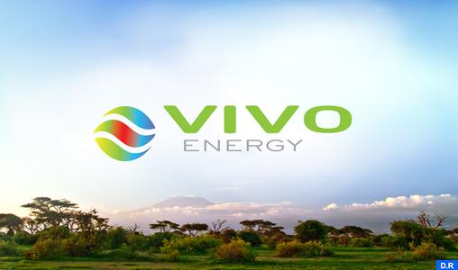 Vivo Energy Maroc remporte le prix national de la sécurité routière