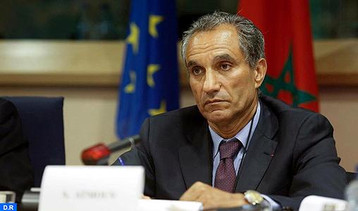 La commission parlementaire mixte Maroc-UE réitère son engagement à promouvoir la coopération parlementaire bilatérale