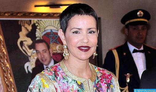 Anniversaire de SAR la Princesse Lalla Meryem, l'occasion de célébrer un engagement indéfectible en faveur de la femme et de l'enfant
