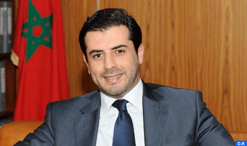 """La """"Cité Mohammed VI Tanger-Tech"""" vise à insuffler une nouvelle dynamique économique dans la région du Nord en particulier et dans le Royaume en général (M. Znagui)"""
