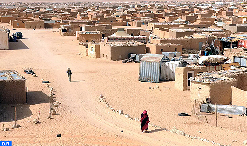 Le polisario oblige les populations de Tindouf à vivre dans des conditions inhumaines (Journal péruvien)