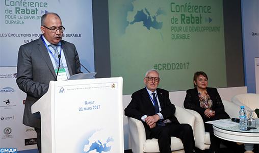 M. Boussaid souligne à Rabat l'impératif d'assurer un système de transport vert et inclusif