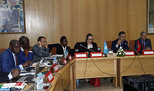 Le Maroc fait de la lutte contre la corruption un choix déterminant pour la consolidation de la bonne gouvernance