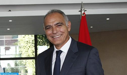 Forum Maroc-Mauritanie: le président de la CGEM conduira une importante délégation à Nouakchott