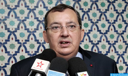 Maroc : lancement des travaux du quatrième module du projet Noor