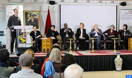 Le leadership du Marocen matière de coproduction cinématographique mis en exergue lors d'un colloque à Montréal