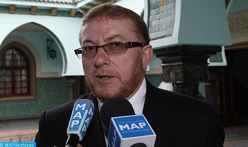 M. Boulif met en avant le rôle de la société civile dans la promotion de la culture de la sécurité routière