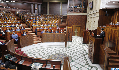 La réforme de l'administration et la consécration de la bonne gouvernance, une priorité pour réussir les multiples réformes