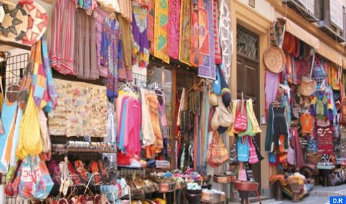 Nador: Hausse record des exportations des produits d'artisanat en mars 2017 (rapport)