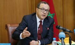 La réforme paramétrique du régime des pensions civiles a un impact positif sur l'équilibre à court terme du régime (M.Boussaid)