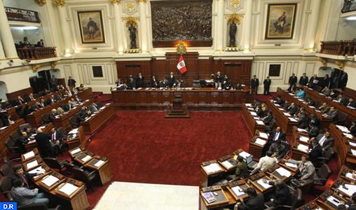 Le Parlement péruvien salue l'intervention du Maroc à l'ONU concernant la situation au Venezuela