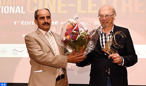 """Agadir: Hommage au réalisateur Hamid Bennani au Festival universitaire """"littérature au cinéma"""""""