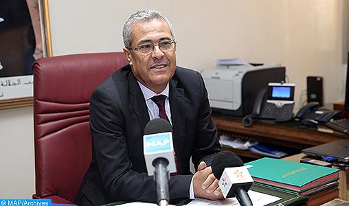 """Tanger: La société civile peut constituer une force """"extraordinaire"""" de proposition et de suivi des politiques publiques (ministre)"""