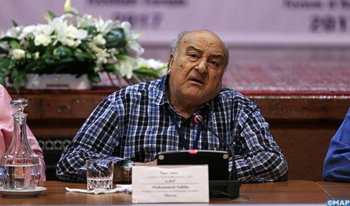 Moussem d'Assilah: Vibrant hommage au philosophe marocain Mohammed Sabila