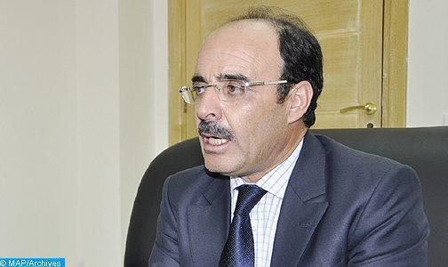 M. Ilyas El Omari souligne la nécessité de promouvoir l'investissement dans la région de l'Oriental