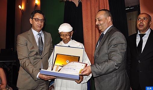 "Khouribga: Coup d'envoi du 17-ème festival national ""Abidat Rma"""