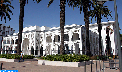 Une conférence sur l'art espagnol du XXème siècle, le 15 janvier au musée Mohammed VI-Rabat