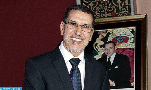 Le gouvernement poursuit son action en faveur du renforcement du rayonnement international du Maroc et de ses causes justes dans le monde