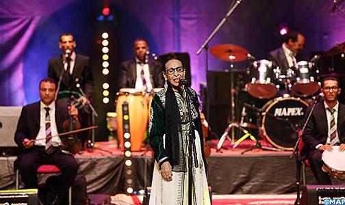 Coup d'envoi de la 11ème édition du Festival International du Rai d'Oujda avec un hommage à Haja Al Hamdaouia