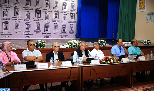 Assilah se prépare à accueillir la 40è édition du Moussem culturel international (M. Benaissa)