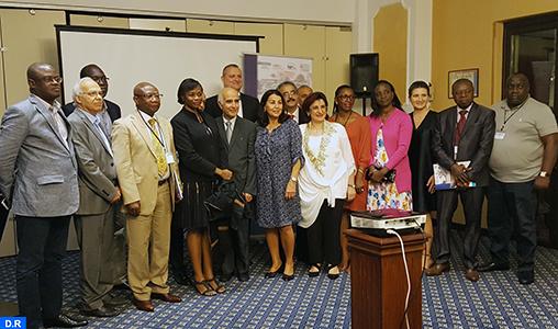 Roumanie: conférence francophone sur l'enseignement et la formation continue avec la participation du Maroc