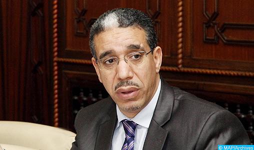 Rabbah plaide pour la mise en place d'un système d'indication pour accélérer la mise en œuvre des projets en cours de réalisation