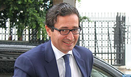 Démission du ministre tunisien des Finances