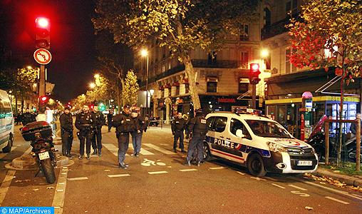 La menace terroriste est extrêmement élevée en France