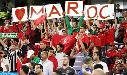 Le Maroc croise le fer avec un trio nord-américain pour l'organisation du Mondial 2026