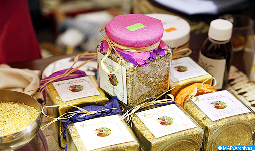 Sidi Ifni : La 2è édition du Festival Adrar célèbre les produits du terroir