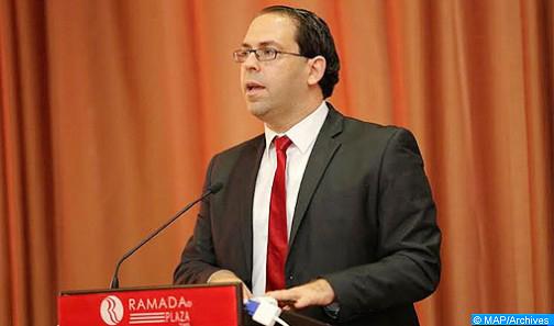 La Tunisie table sur taux de croissance de 5% d'ici à 2020
