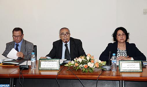 L'Association d'amitié Maroc-Vietnam servira les orientations et les perspectives de la coopération bilatérale (M. El Ktiri)