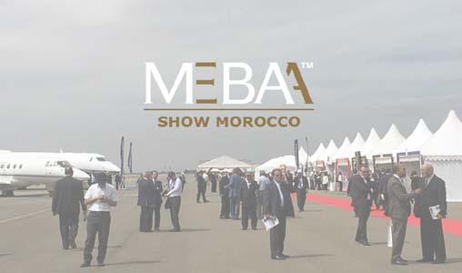 """Le salon """"MEBAA Show Morocco 2017"""" ouvre ses portes à Marrakech"""