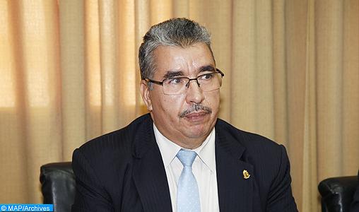 La modernisation du réseau du transport urbain à Rabat se fera à travers la mise en circulation de bus écologiques (Maire)