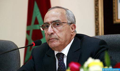 La bataille de Lehri incarne les valeurs de patriotisme et de sacrifice face à l'occupation (Mustapha El Ktiri)
