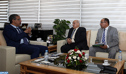 L'organisation par le Maroc de la 11è conférence arabe de l'énergie en 2018, une occasion pour présenter l'expérience marocaine et explorer des partenariats de qualité