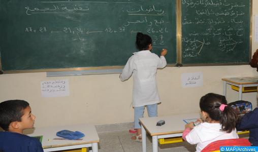 Lutte contre l'analphabétisme, des efforts ambitieux mais qui peinent à porter leurs fruits